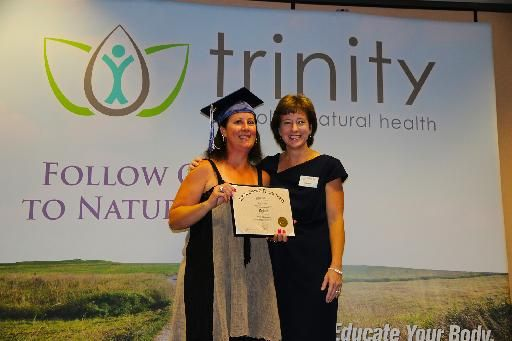 Trinity College Of Natural Health Graduates