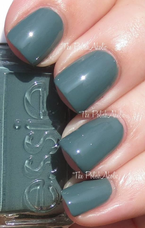 126 best Essie Nail Polish images on Pinterest | Manicures, Nail ...