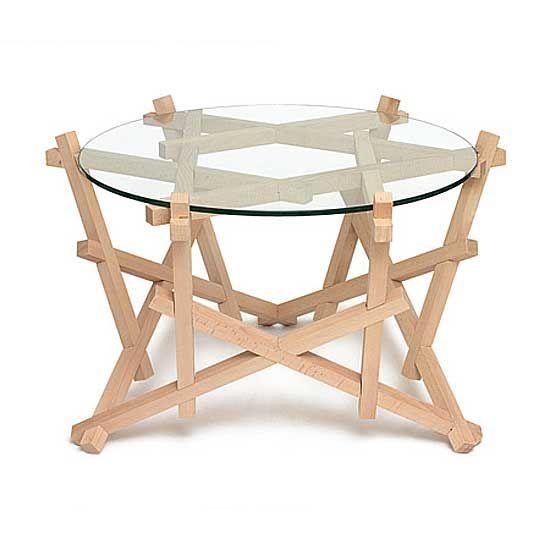Reciprocal Frame Furniture   Buscar Con Google