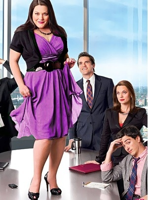 #Drop Dead Diva !  the fashion goes on !