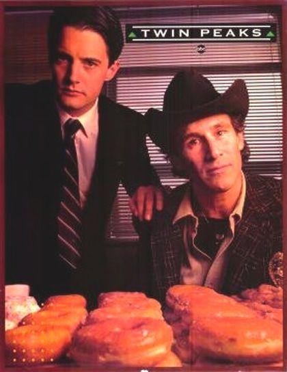 I segreti (analogici) di Twin Peaks