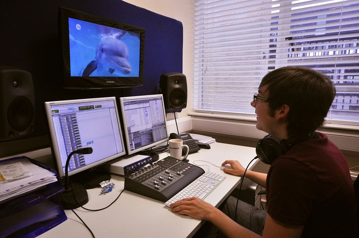 Ever wondered how a Twig film gets made? (Hint: there's lots of editing...)