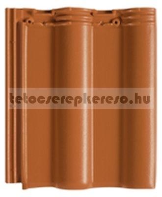 Creaton Maxima téglavörös tetőcserép akciós áron a tetocserepkereso.hu ajánlatában