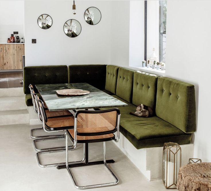 What do you think?  #homedecor #realestate #design http://lovethatsofa.tumblr.com/post/154509799318/benchmarking-dinner-via-httpifttt2gm9ldr