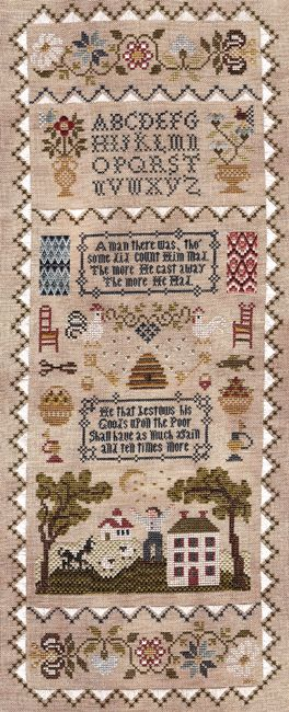 Stitching cross stitch samplers and the o jays on pinterest