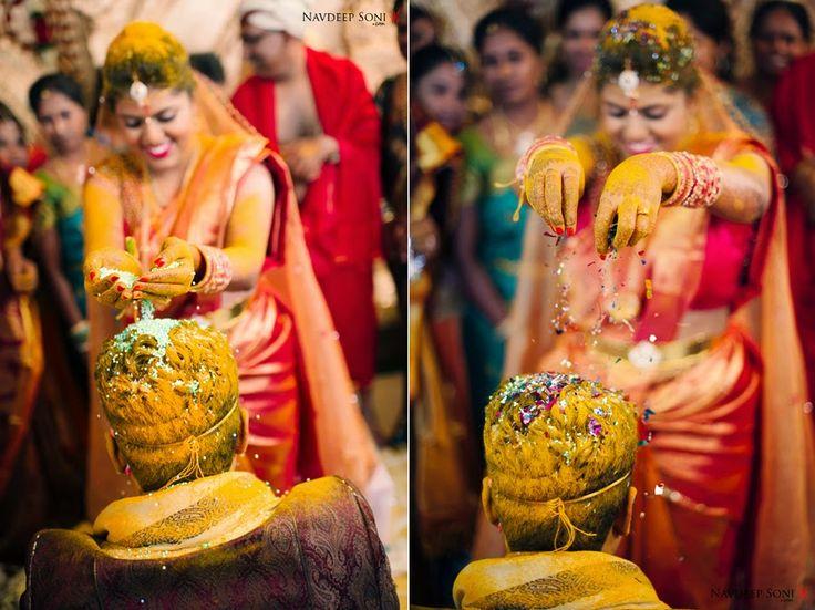 Wedding Photographer Hyderabad - Telugu Weddings