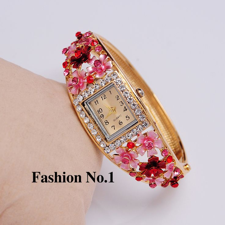 Cheap dress watch strap, Buy Quality watch battery change tool kit directly from China dress shirt collar styles Suppliers: High Quality Charm Free Shipping 18K White Gold Plated 4 Colors Small Austrian Crystal Rose Pierced Stud Earrings For Wo