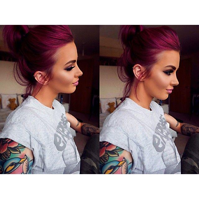 cor/cabelo