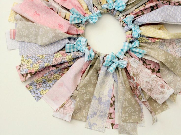 How To Make an Upcycled Tutu Using Fabric Scraps | how-tos | DIY