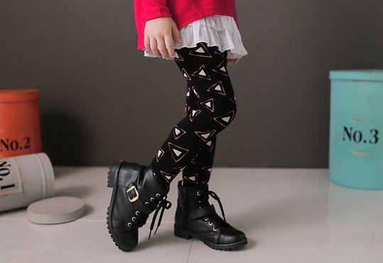 Korea children's No.1 Shopping Mall. EASY & LOVELY STYLE [COOKIE HOUSE] Kkokkal Leggings / Size : 7 ~ 17 / Price : 12.47 USD #cute #koreakids #kids #kidsfashion #adorable #COOKIEHOUSE #OOTD #kidshop #leggings #kkokkal #printedlenggings
