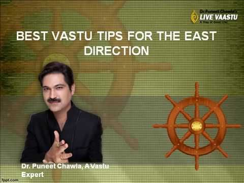 BEST VASTU TIPS FOR THE EAST DIRECTION  The East direction is a very powerful one as it is owned by Lord Indra, the God of Prosperity, festivity and power as justified by VastuShastra. The corresponding planet for this direction is Surya (Sun). We all know that the sun supports life and vegetation on earth, and hence the east direction too is responsible for growth and success of an individual. Being the direction from where the sun rises, this direction is marked by prosperity and…
