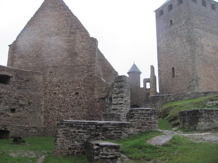 Lichtenburg Castle (Kusel Castle)