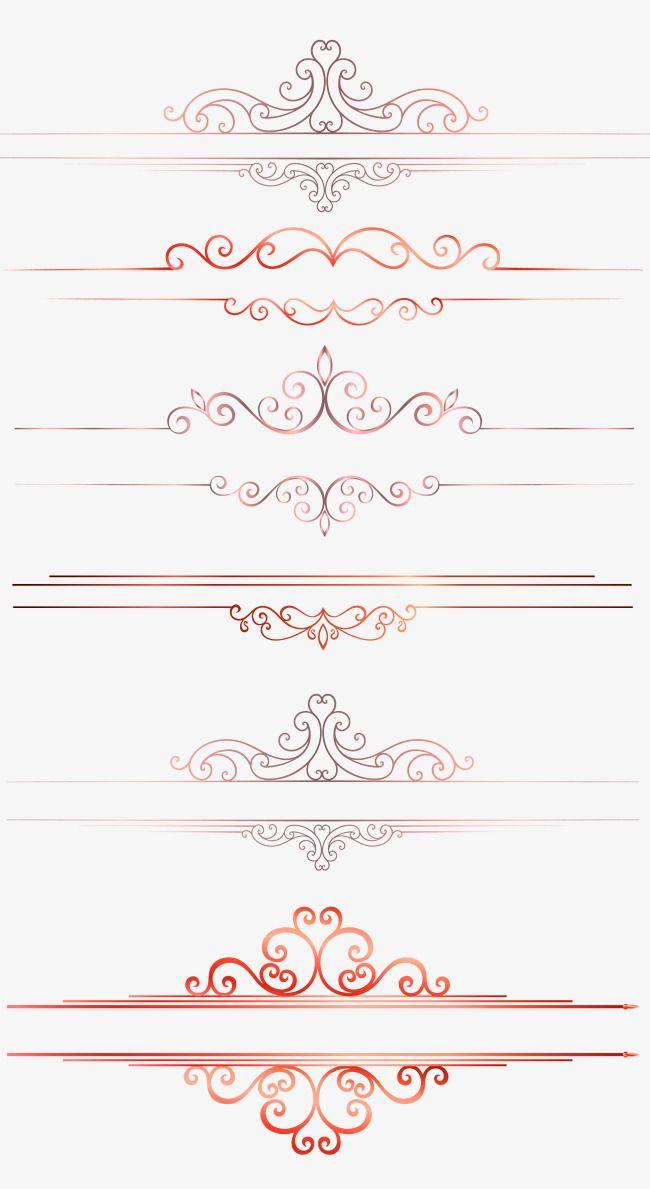 Textura De Fronteira De Linha Divisoria De Padrao Europeu Clipart De Linha Estilo Europeu Padronizar Imagem Png E Psd Para Download Gratuito Gold Clipart Clip Art Borders Gold Pattern