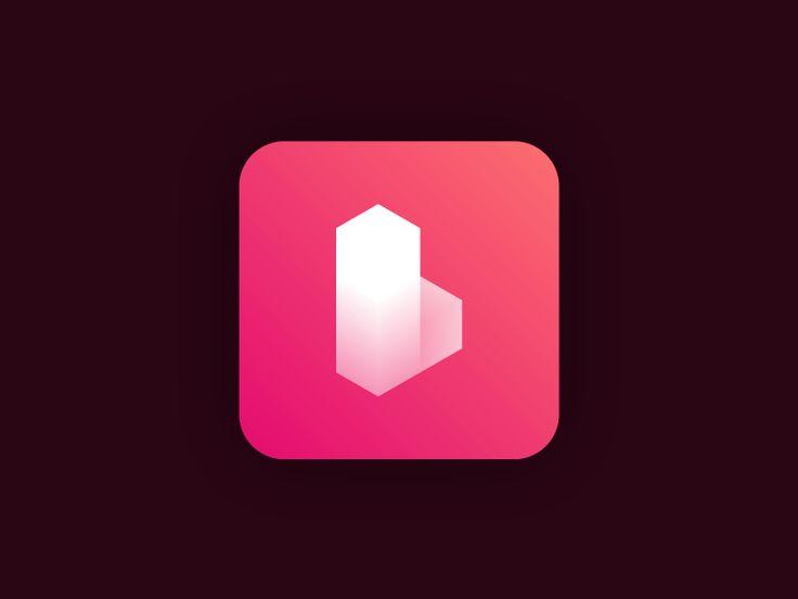 LABL — iOS Icon by Dimo Trifonov