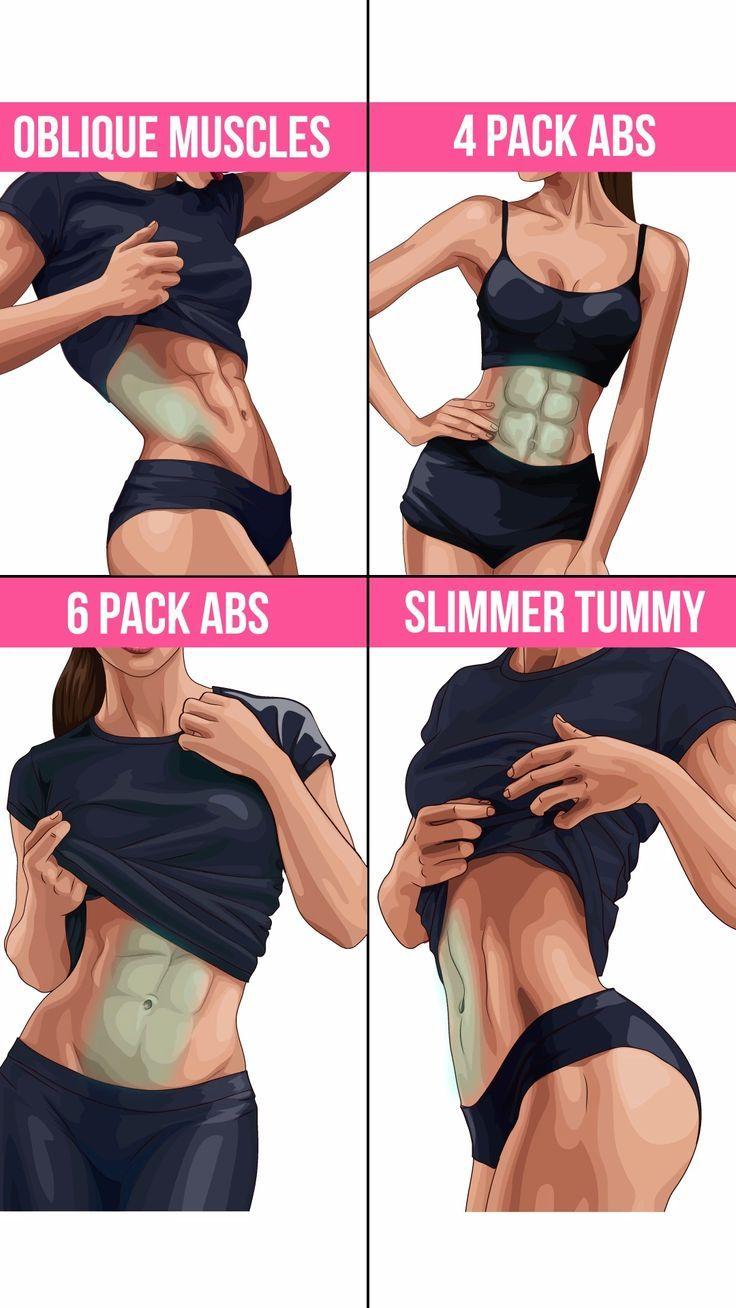 Individuelles Training und Mahlzeitenplan für effektiven Gewichtsverlust!