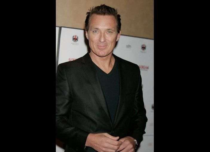 Celebrity Cancer Survivors:  Martin Kemp - former singer and EastEnders star had two brain tumours in the 1990s, and had pioneering treatment for the second. He has been acting since, and returned to the road with his band Spandau Ballet.