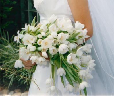 Bouquet de Flor de Laranjeira, a flor mais apreciada pelas noivas medievais