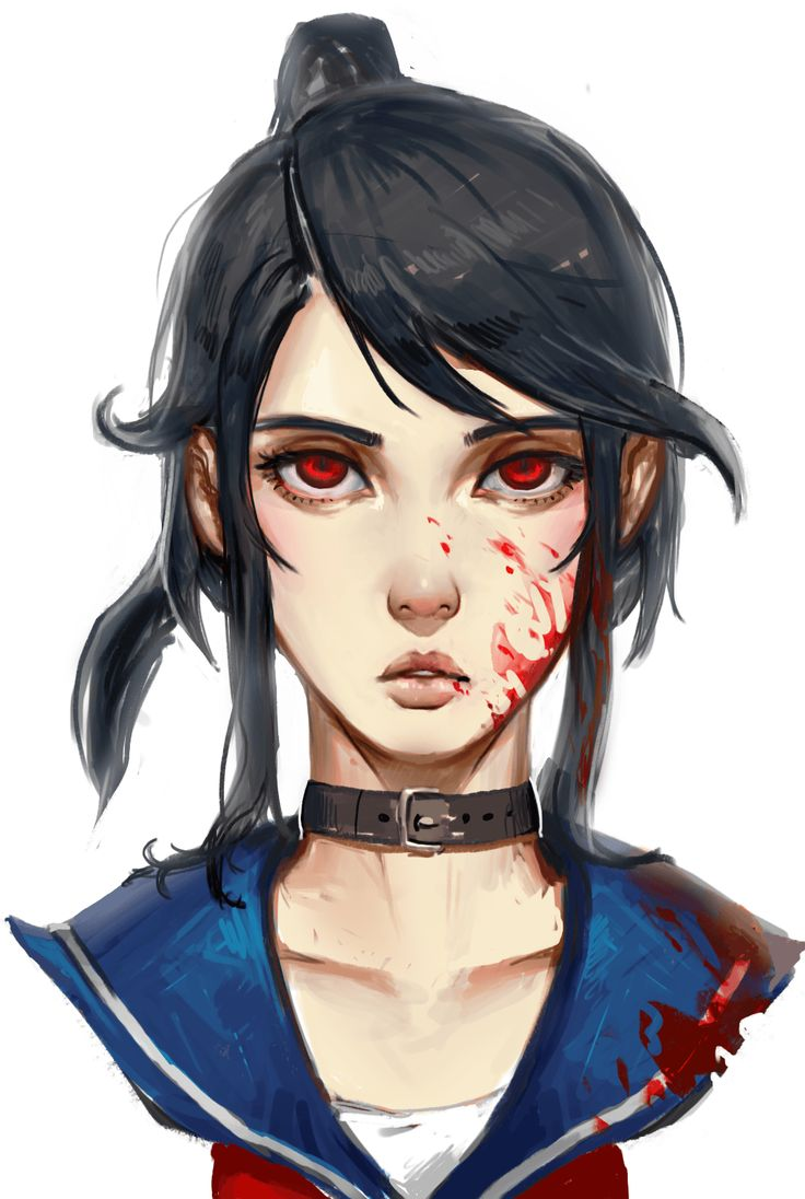 17 Best Images About Yandere Simulator On Pinterest