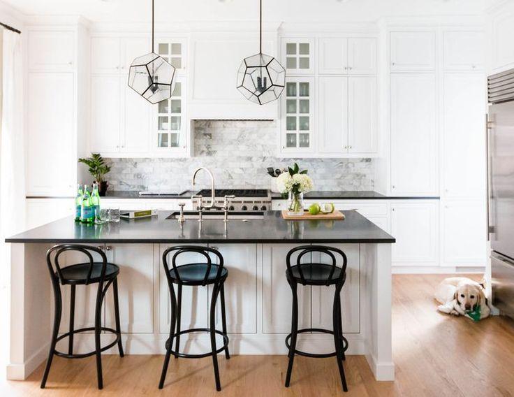 963 best kitchens images on Pinterest | Kitchen ideas, Dream ...