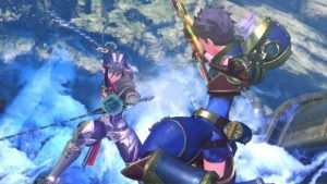 Kingdom Hearts 3, Final Fantasy 7 Remake And Xenoblade Chronicles 2 Ranked In Latest Famitsu Charts