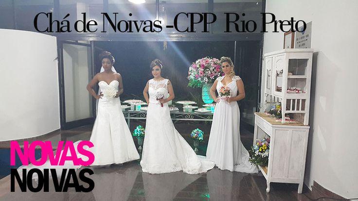 1o Chá de Noivas Veja as fotos e vídeos no blog da revista novas noivas http://bit.ly/1Hp7zae
