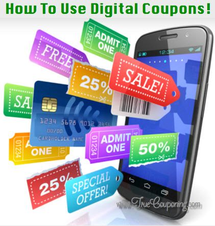 How to use safeway digital coupons