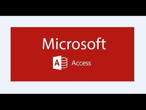 Access  - Tutoriel et Formation - Réaliser des liens entre les Tables (M...