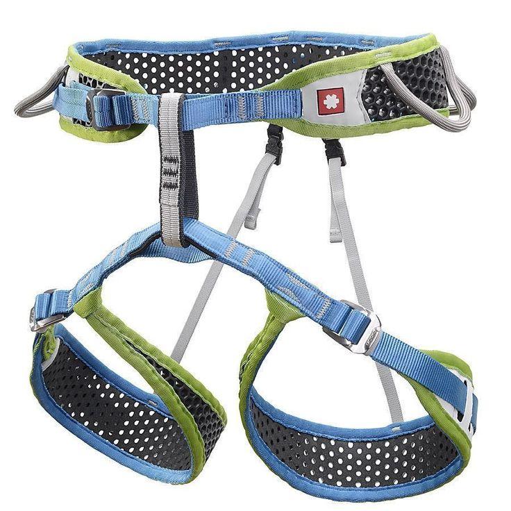 Harnesses : Ocun WeBee 3