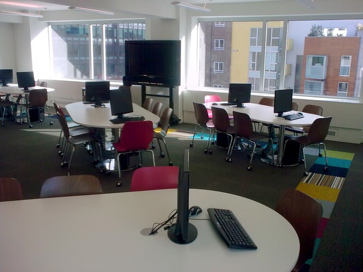 Collaborative Learning Classroom Environment : Best images about innovate learning environment on