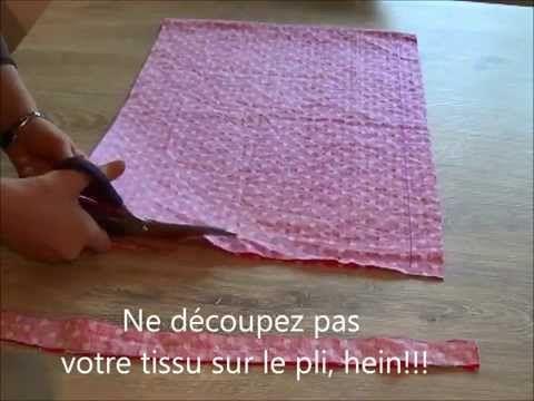 Accessoires - Site de couture pour débutant(e) !
