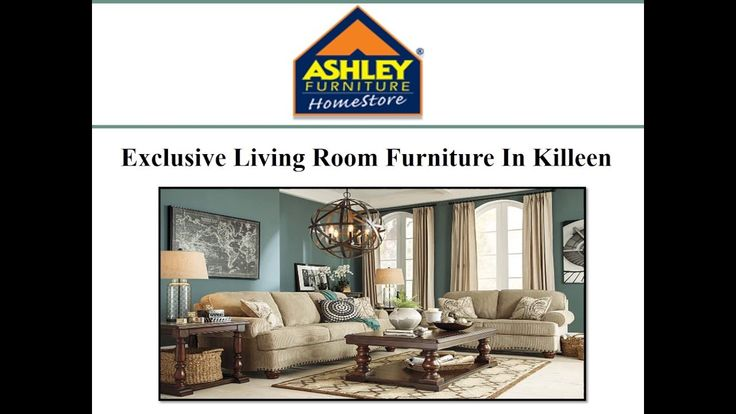 If You Are Looking For Exclusive Living Room Furniture In Killeen TX Consider Ashley HomeStore The Is Available Different