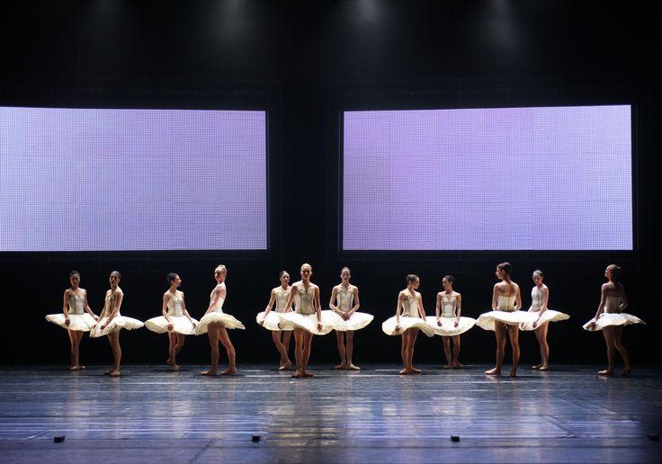 https://flic.kr/p/naMJbp | Tyll (Beyond the Tutu) | Koninklijk Ballet Vlaanderen in Tyll by Alexander Ekman © Hans Gerritsen