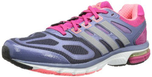 Adidas Supernova Sequence 6 Womens Running Shoes  65  Blue ** Check this awesome product by going to the link at the image.