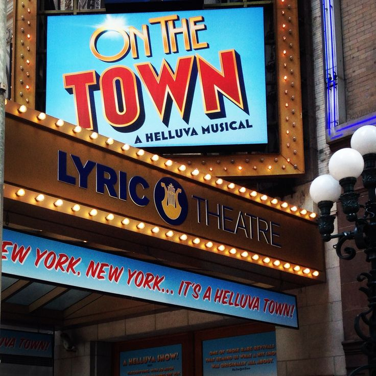 Lyric lyric theatre nyc : 48 best Broadway Marquees images on Pinterest | Broadway, Musical ...