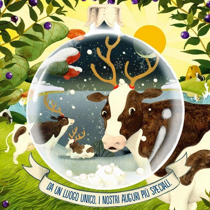 Fa il Dolcesardo, ha la ricotta senza lattosio e ha gli impianti col fotovoltaico: indovinate quale azienda è? La Arborea! http://katynabio.blogspot.it/2014/12/recensione-arborea-dal-latte-alla.html