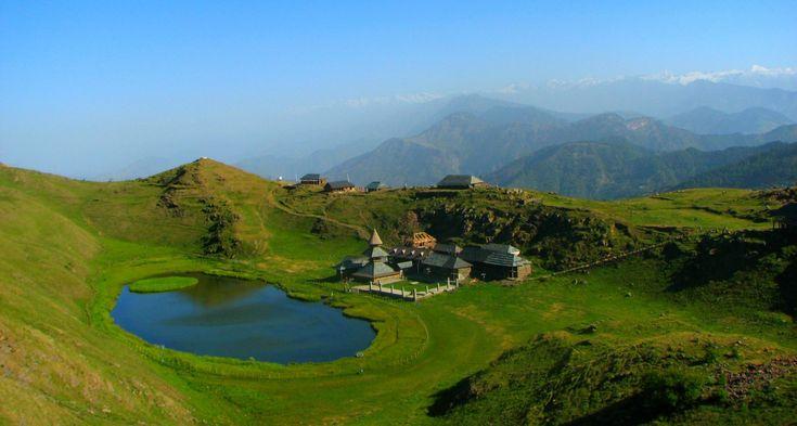 Mandi Himachal pradesh places in India