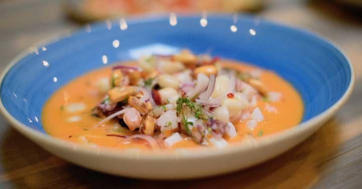 Con el auge de la cocina peruana han abierto decenas de restaurantes consagrados al pisco y al ceviche. En esta lista, separamos el choclo de la paja.
