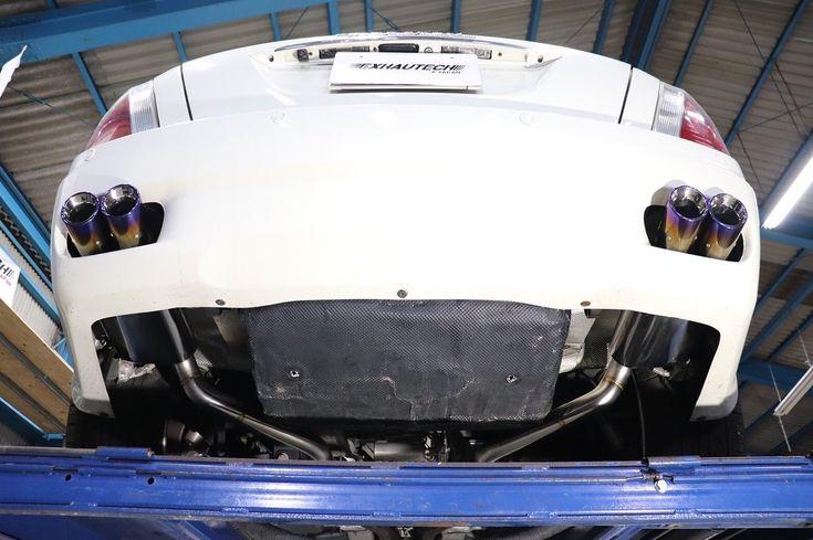 埼玉県ワンオフマフラー設計製作 エキゾテック ジャパン Tel 049 286 6667 Hp Url Http Www Exautech Japan Com Youtube Https M Youtube Com User Exhautech Exhaust Sports Car Car Helmet
