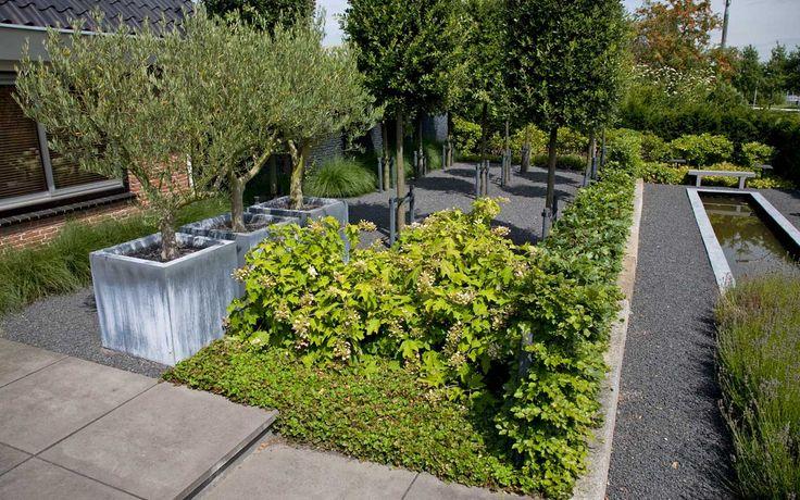 25 beste idee n over tuin trappen op pinterest - Hoe aangelegde tuin ...