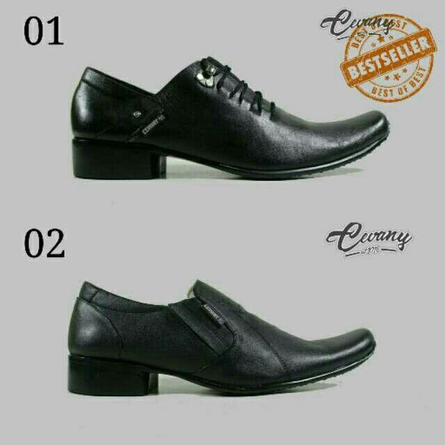 Saya menjual Sepatu pantopel pria cevany 100 %kulit asli kerja formal seharga Rp245.000. Dapatkan produk ini hanya di Shopee! https://shopee.co.id/fakotfootwear/269436681/ #ShopeeID