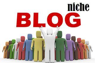 Niche Blog untuk Menaikan Traffic   Niche Blog  jika di terjemahkan dalam bahasa yang mudahnya kur...