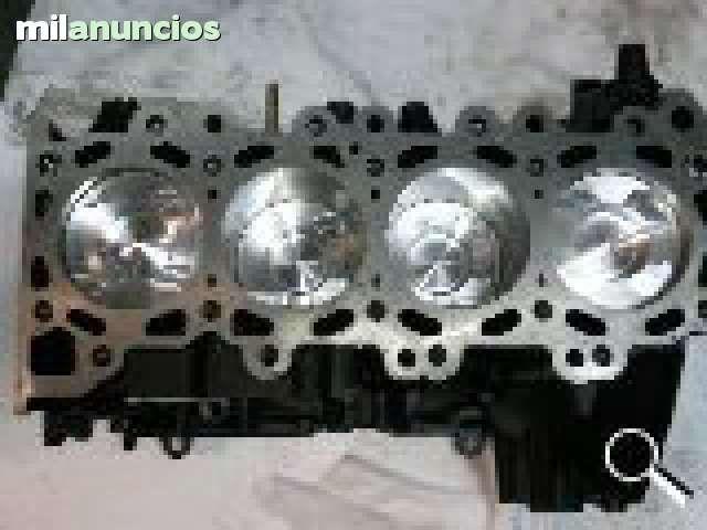 Motor parte baja de nissan  yd 22, yd22, yd-22, nuevos a estrenar original de  nissan. ( referencia original 10103-au600, aw400, bn360 )( bloque, cigue�al, bielas, pistones ) ( Tino Almera Primera X-trail XTRAIL X TRAIL ) por ## 740,00 �## ... Cul ata nueva con v�lvulas original(referencia original 11040-aw400, aw401, aw802, 8h802, 8h800, 5m300, 5m301, 5m302, bn360, eb30a, ec00a, eb300, eb30a, ec00c )por  ## 650,00 �##...........cig�e�ales, bielas, bombas de aceite, juntas, etc.....