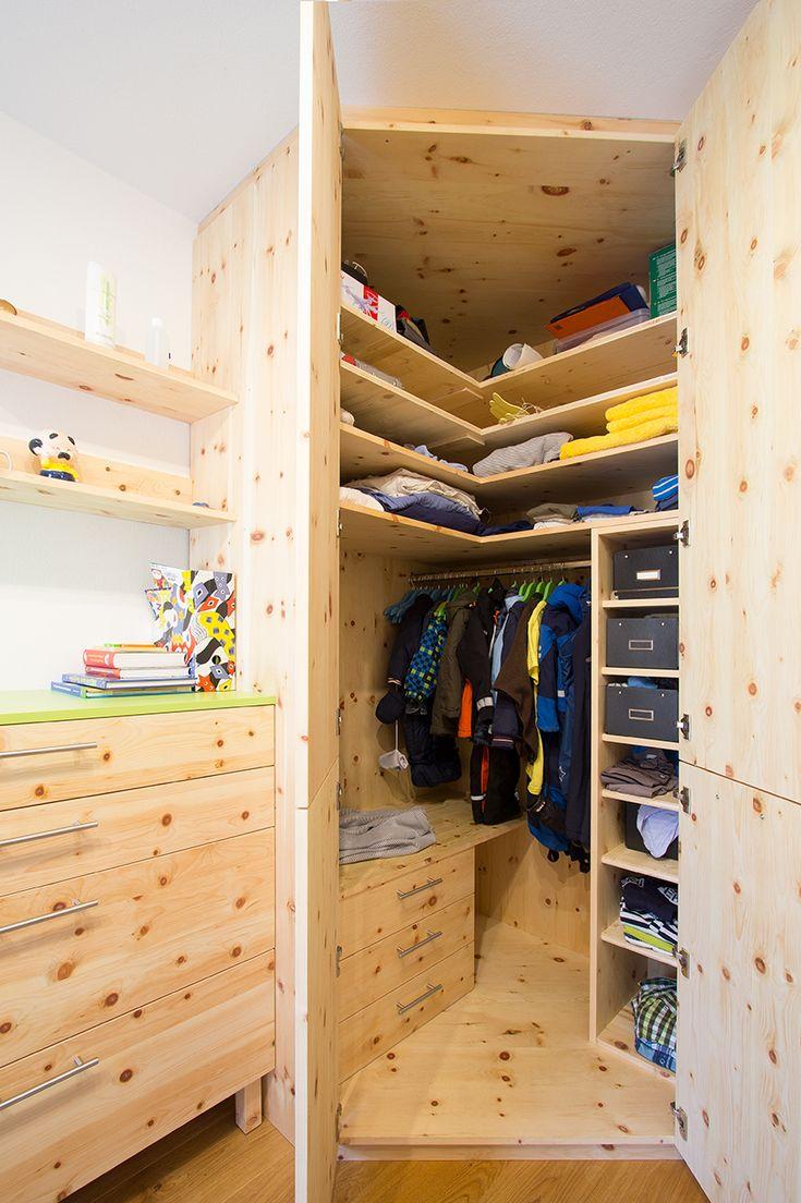 die besten 25 eckschrank ideen auf pinterest hauptschrank layout ecke speisekammer und. Black Bedroom Furniture Sets. Home Design Ideas