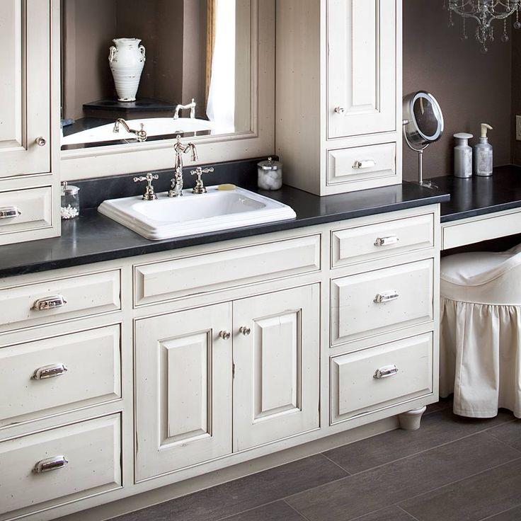 Custom Bathroom Vanities Denver 27 best home - bathroom colour schemes images on pinterest