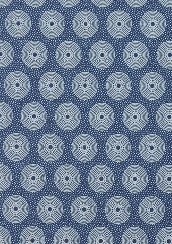 3 Cats 100 Cotton Shweshwe Fabric By Dagama From Stitchsa