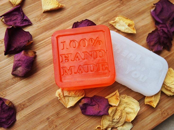 Jak zrobić mydło glicerynowe