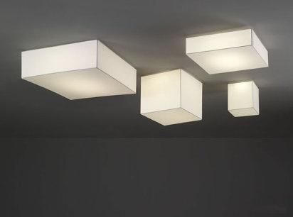 Iluminacion de Interior.Luminarias en tela | Decorar tu casa es facilisimo.com