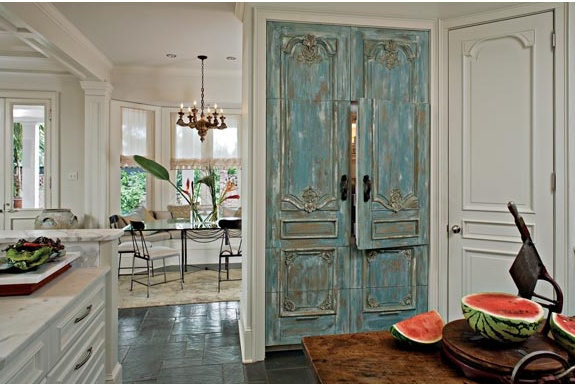 23 Best Images About Sub Zero Panel Ideas On Pinterest Gray Cabinets Rob Lowe And Cabinets