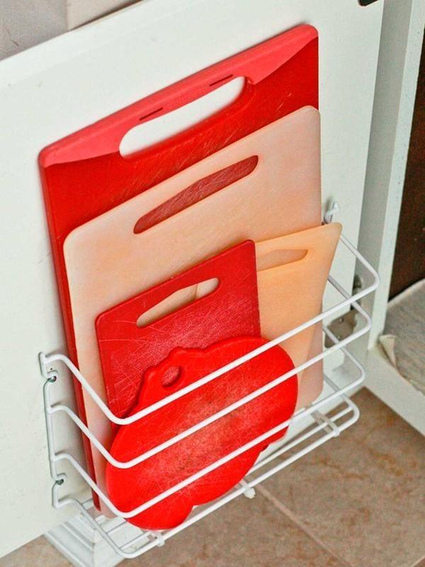 Cómo-ordenar-bandejas-en-la-cocina