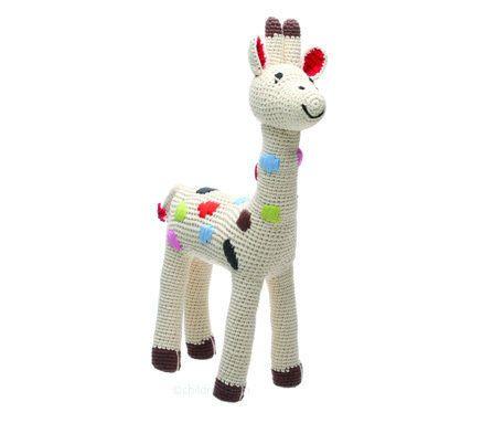 Ann Claire Petite Giraffe